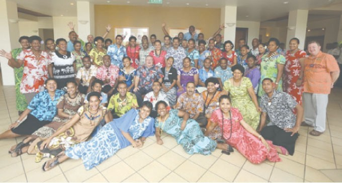Tourism Body Says Fiji On Track To Beat Record Of 2011
