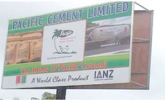 Vinod Patel Buys 47 Per Cent Shares In Pacific Cement