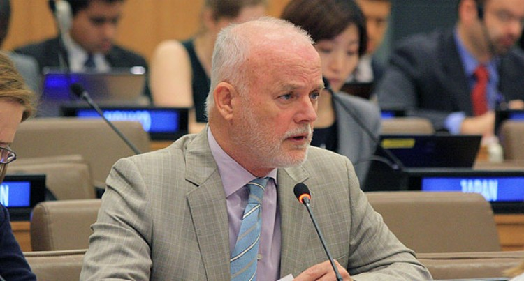 UN Hears Of Fiji's Climate Change Initiatives