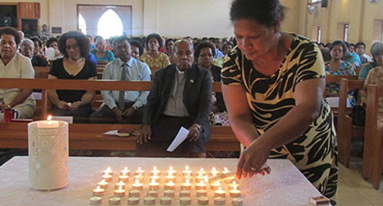 Position Of Faiths In Detention Of Fijian Peacekeepers Reassuring