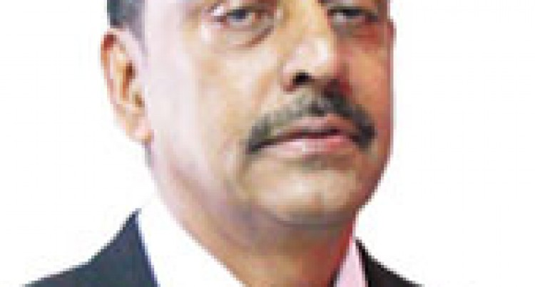 Singh Eyes Effective Opposition