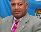 PM Bainimarama's Pledge On Security And Safety