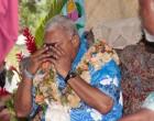 Special Yaqona Ceremony For Bainimarama