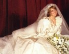 Princess Diana's Wedding Gown To Be Given To Sons