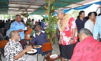 People Asked For No Poll: Bainimarama