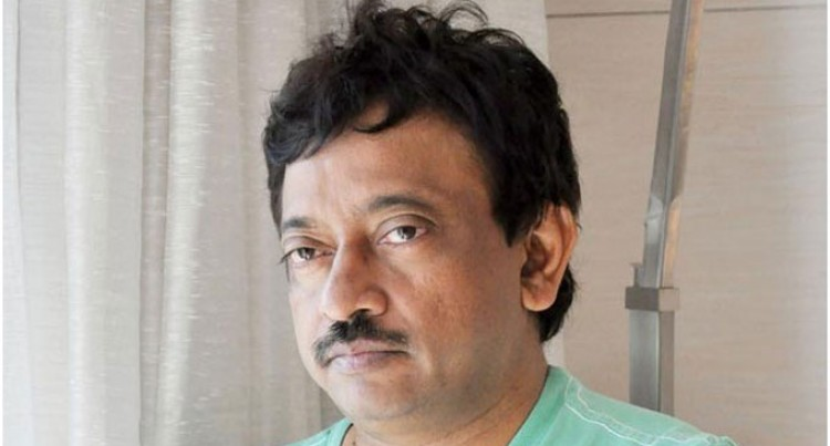 RGV Apologises for his Tweet