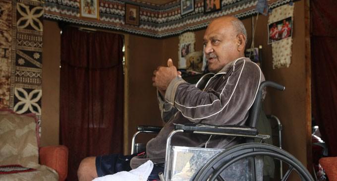 People Want Change, Says Bau Chief