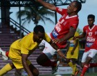 Rewa Ends League With Win