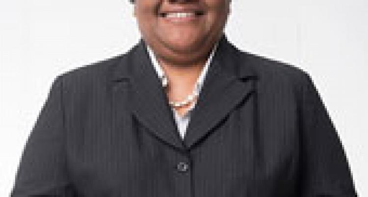 I'm  Fiji Island: NFP President