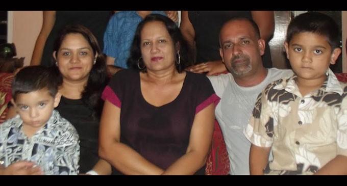 Family Praise For Akbar