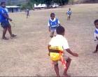 Rugby In Rural Schools