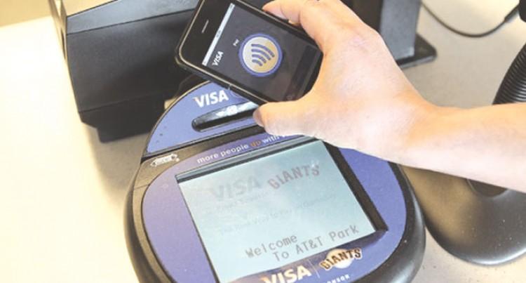 Apple's Rumoured Credit Card Partnership