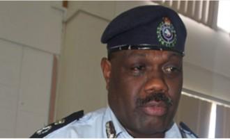 Police To  Investigate Rabuka Comments