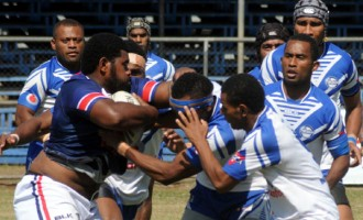 Bulldogs Upset Roosters