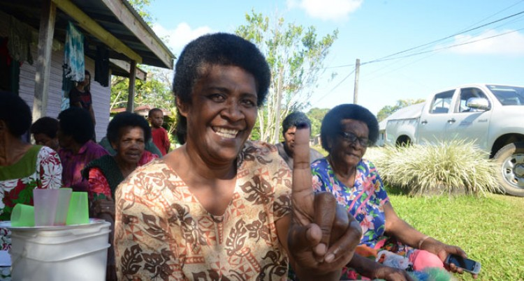 Villagers Positive On Prepolling