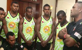 Fijians Get $38K For Top Fry