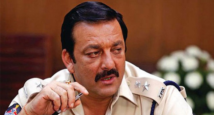 Sanjay Dutt Gets A Pay Hike