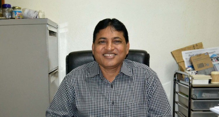 Kumar Supports New Govt