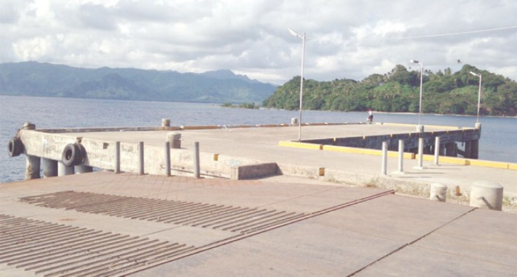Savusavu Jetty To Close Temporarily