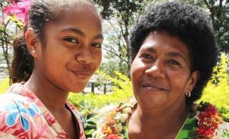 Career Beckons For Mum