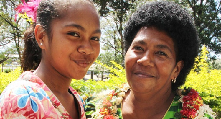 Career Beckons For Mum