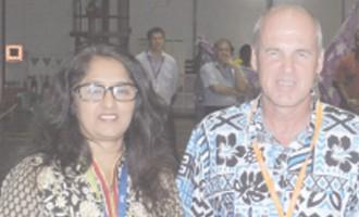 Fiji Airways On Time Performance Meets Target