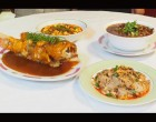 Traditional Sichuan Cuisine In Capital
