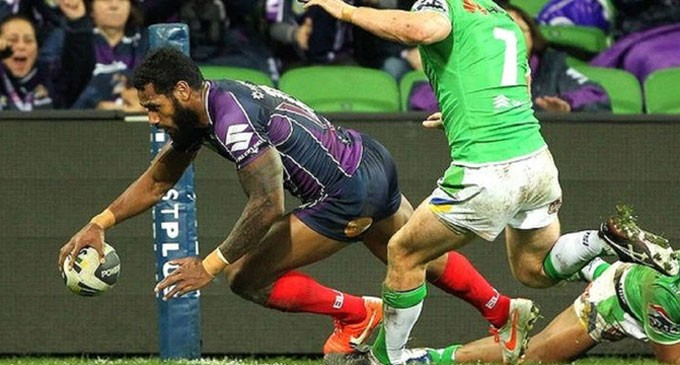 Waqa Ends Rumours About France