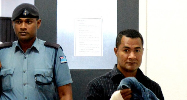 Lawyer Of Alleged Murderer Files For Bail