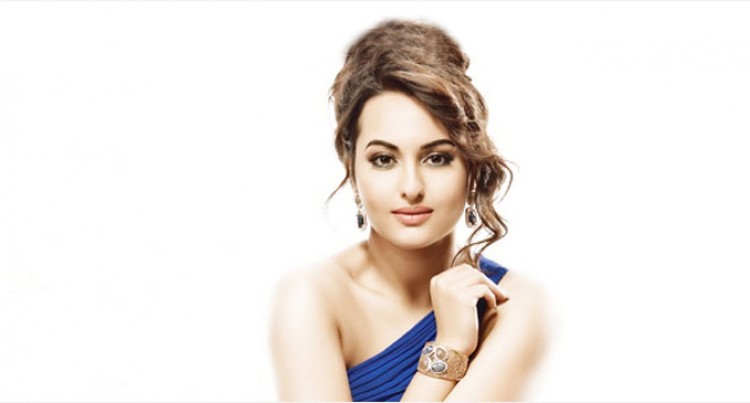 Is Sonakshi Sinha Seeing Arjun Kapoor?