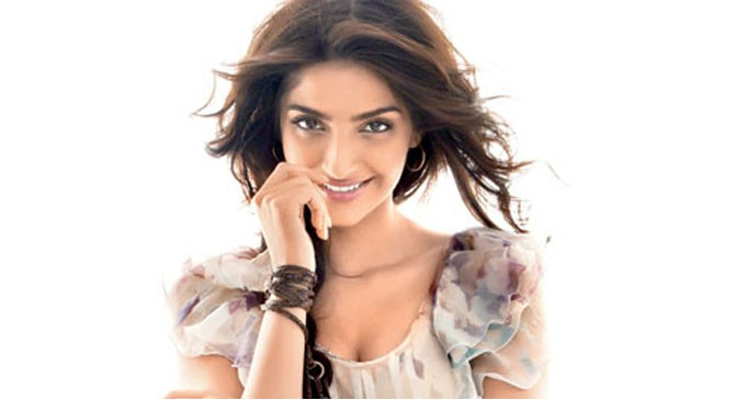 People Don't Take Me Seriously As An Actor: Sonam
