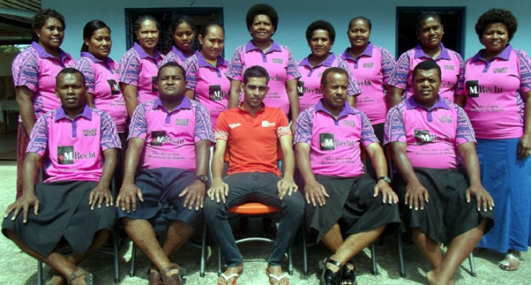 Boost For Border Police Wives
