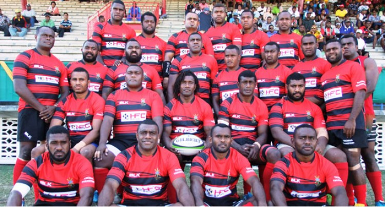 Nadroga Overcome First Hurdle