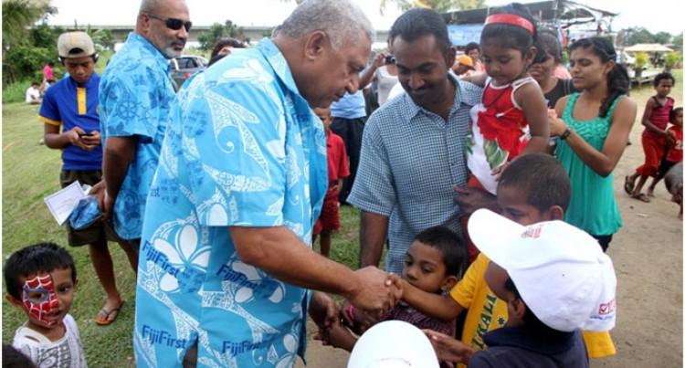 Taxi Base Backs Fijifirst