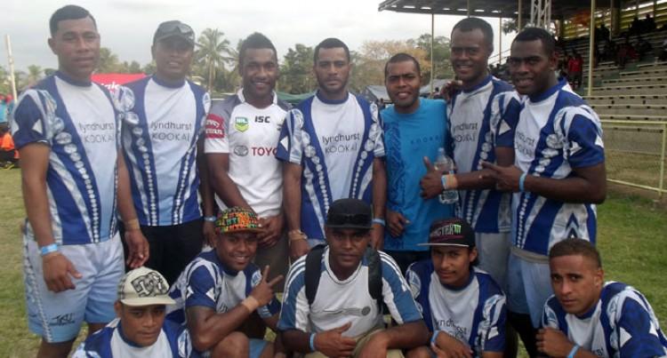 New Winners In Nadi