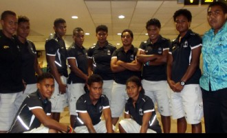 Fijiana Aims To Be In Top 4