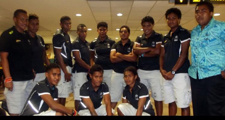 Fijiana Aims To Be In Top 4