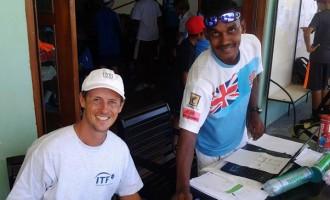 Tennis Juniors Compete In Oceania Champs