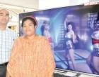 $300 Shopping Gets Tanumi $21,000-Worth TV
