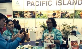 Fijian Exporters Showcase Products In Australia