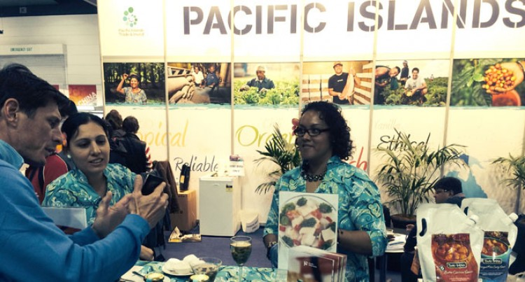 Fijian Exporters Showcase Products In Australia