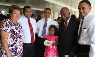 Ministers Eye Youth Development