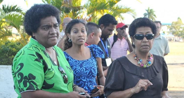 Observers Mum On Allegations