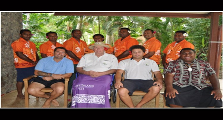 Turtle Island Recognises Employees