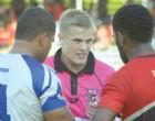 Ref Tyson Enjoys Fiji
