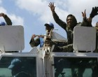 Fijian Peacekeepers Move To Israeli side