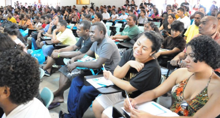 USP Leads The Way On Inclusive Education