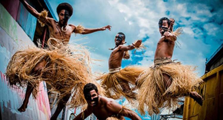 VOU Dance Group