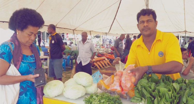 Ministry Doing EnoughTo Help farmers