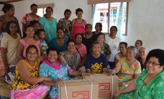Development Pathways For Visari Women